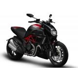 Ducati Diavel Quick Shift Kit