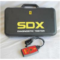 Ferrari SDX Diagnostic System