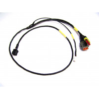 Microtec M197 Auxliary Harness with Lambda 79-702A