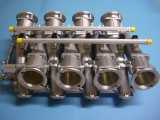 Chevy LS3 Race Series SFD58 Tapered Throttle body kit