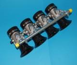 Suzuki Hayabusa - SS Race Series Throttle body kit