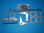 CLF1_xx Linkage kit Flat - Porsche