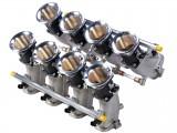 Chevy LS3 Race Series SF52 Downdraft Throttle body kit