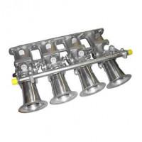 Ford BDA Race Series SF51 Tapered throttle body kit
