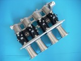 Opel/VX 2L XE - 34 Degree TB45 Throttle body kit