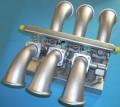 Opel/Vauxhall V6 - SFS42 Throttle body kit