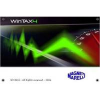 Magneti Marelli Wintax 4 USER level