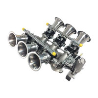 Ford Cyclone 3.7 Race Series SF Taper throttle body kit