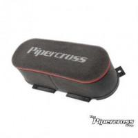 PX550 Twin Filter kit - Includes Porsche IDA base plates
